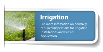 Irrigation permit page