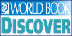 World Book Discover Website