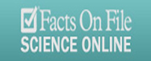 Facts on File Science Online Website