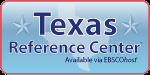 Texas Reference Center Website