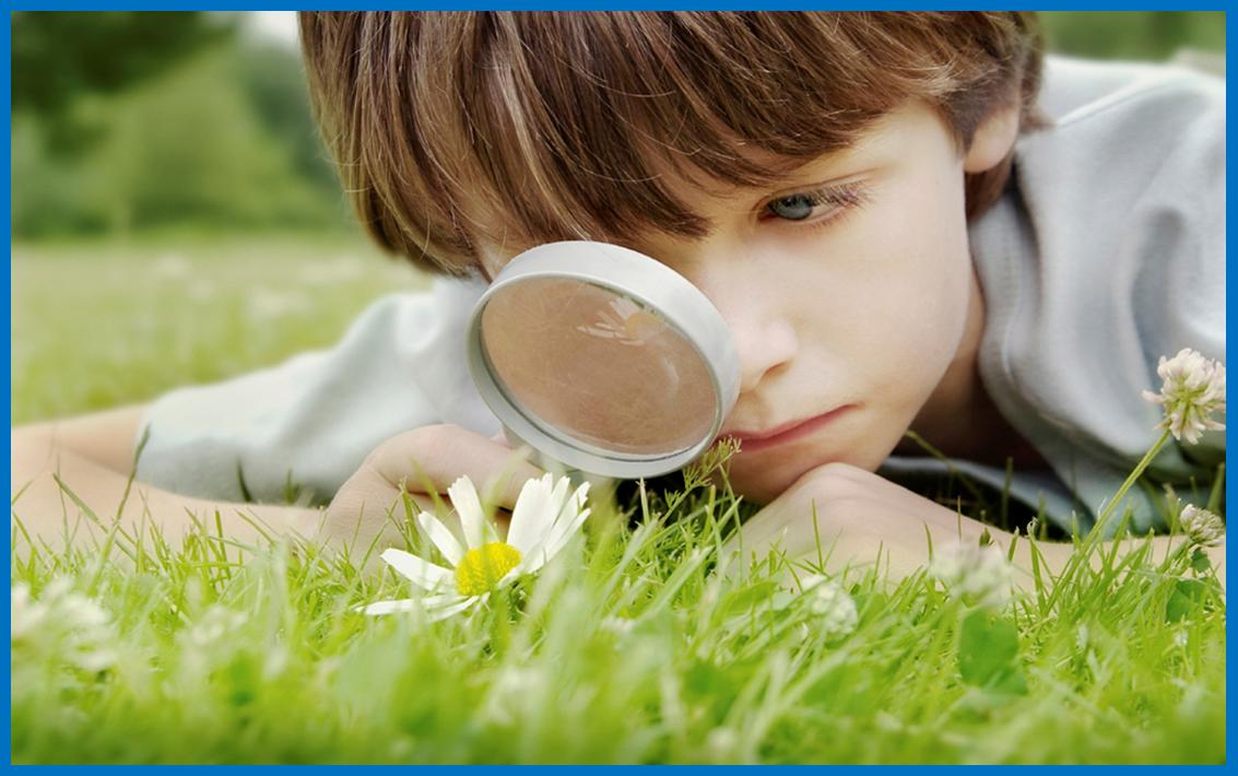 Search Engines for Children Page
