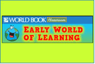 Early World of Learning Website
