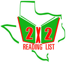 Texas 2x2 Reading List Website
