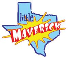 Little Maverick Website