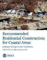 Recommended Construction for Coastal Areas cover sheet