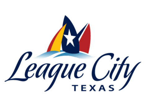 league city logo