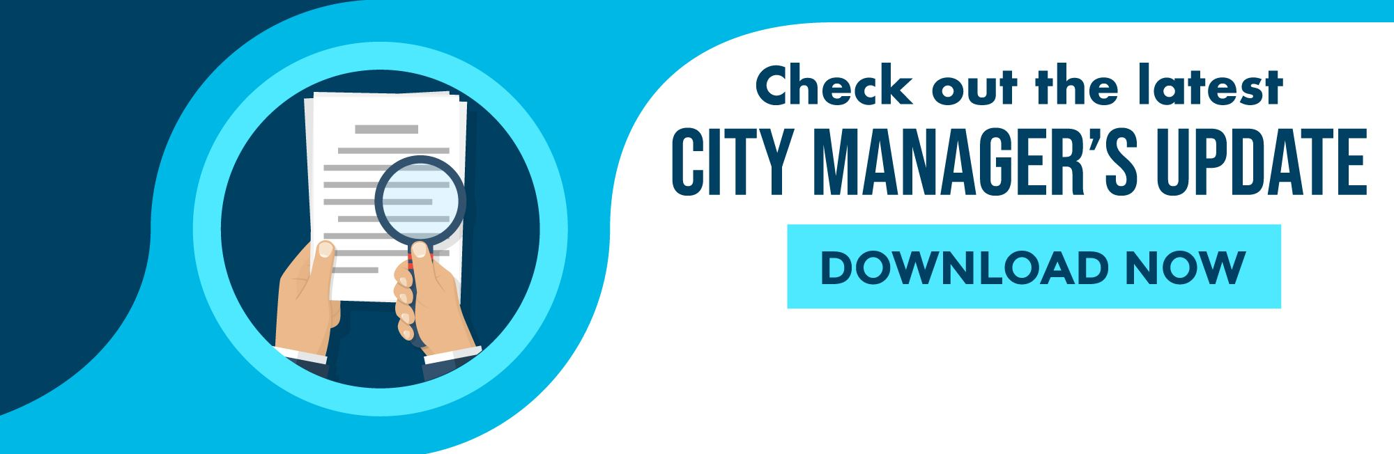 city managers update